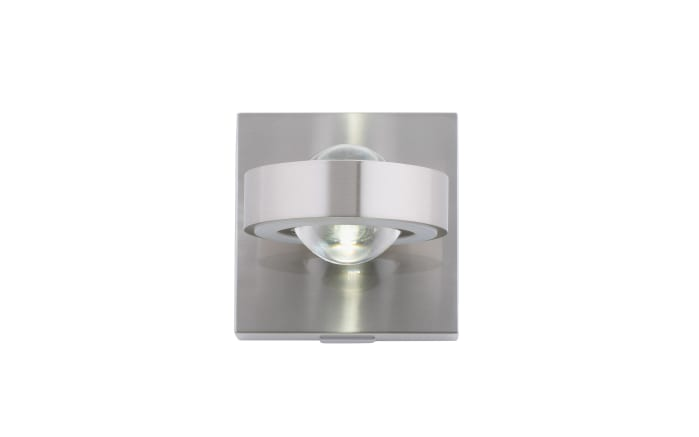 LED-Wandleuchte RGB CCT Q-Mia in stahlfarbig-01