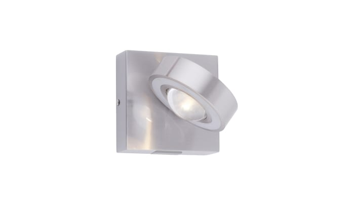 LED-Wandleuchte RGB CCT Q-Mia in stahlfarbig-11