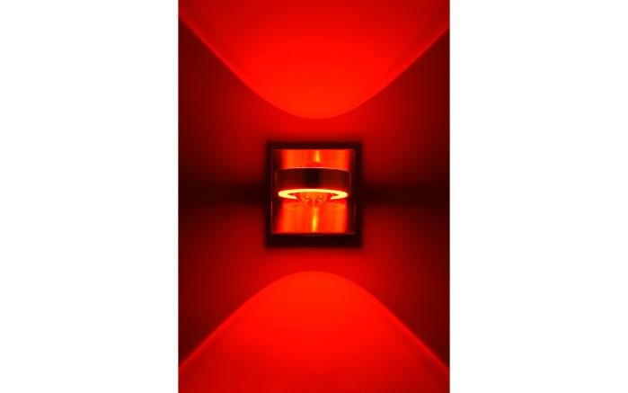 LED-Wandleuchte RGB CCT Q-Mia in stahlfarbig-03