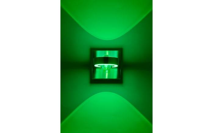 LED-Wandleuchte RGB CCT Q-Mia in stahlfarbig-05