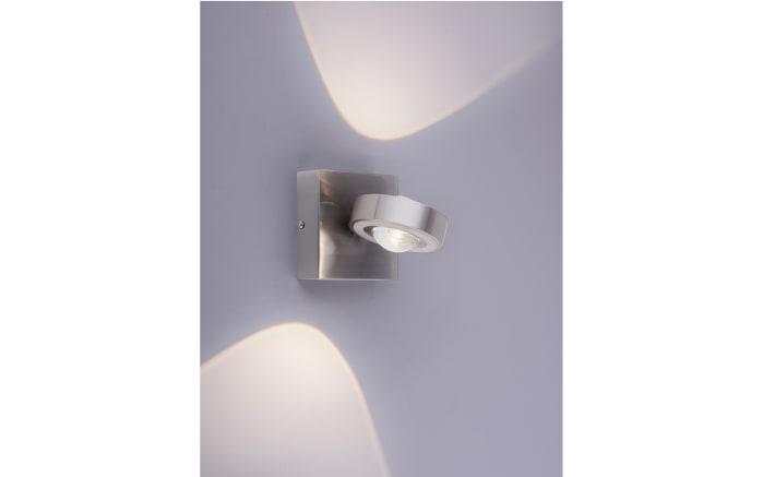LED-Wandleuchte RGB CCT Q-Mia in stahlfarbig-10