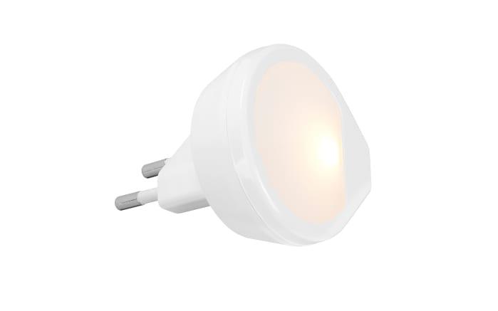 LED-Steckernachtlicht Quiri in weiß, 5,4 cm-01