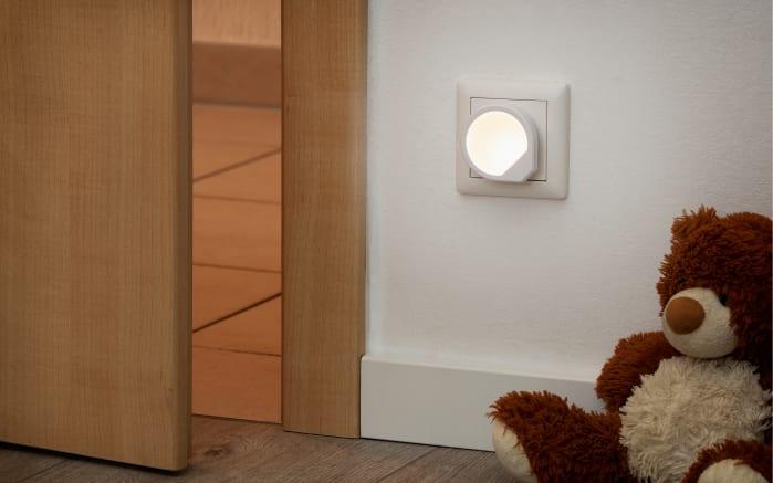 LED-Steckernachtlicht Quiri in weiß, 5,4 cm-02