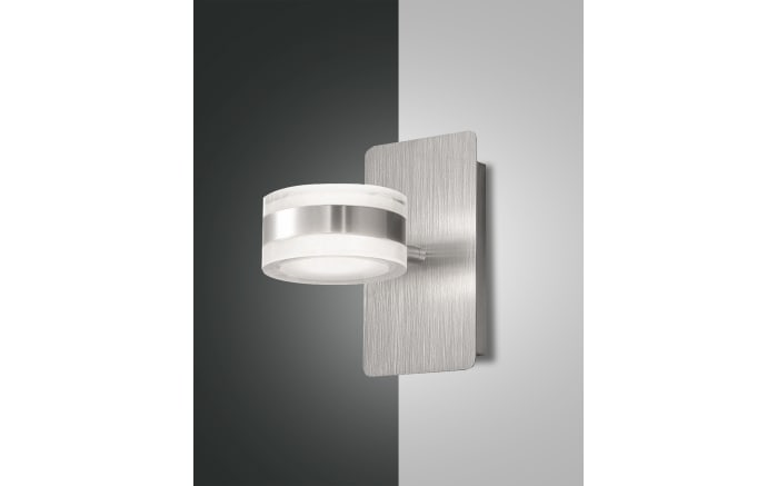 LED-Wandleuchte Dunk aus Aluminium-02