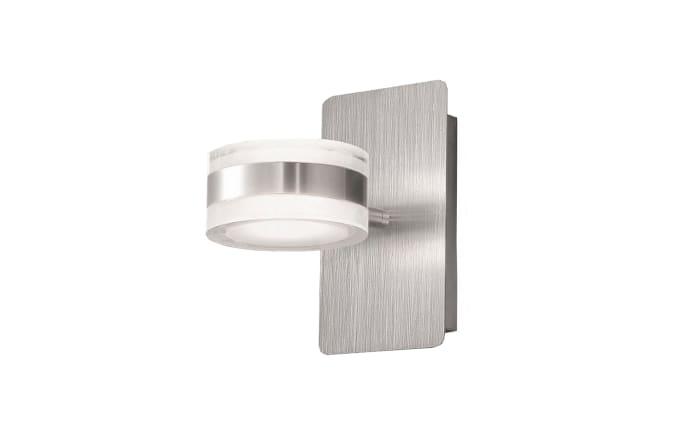 LED-Wandleuchte Dunk aus Aluminium-01