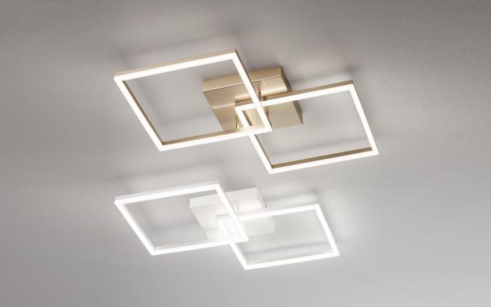 LED-Deckenleuchte Bard in weiß-02