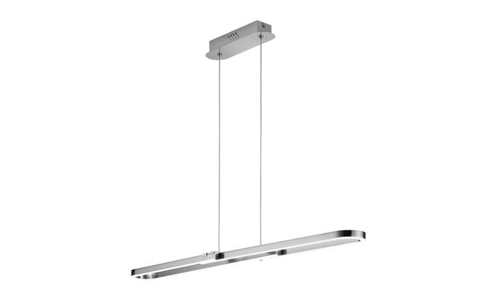 LED-Pendelleuchte Romulus in nickel matt, 70 cm-02