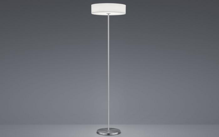 LED-Stehleuchte Lugano in weiß
