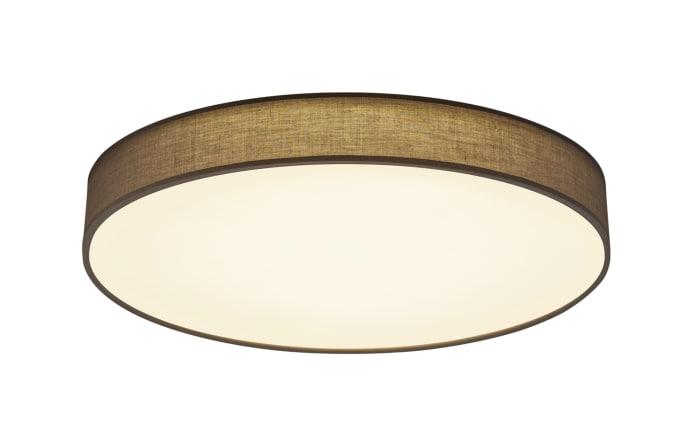 LED-Deckenleuchte Lugano in grau-02