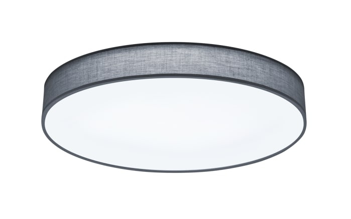 LED-Deckenleuchte Lugano in grau-01