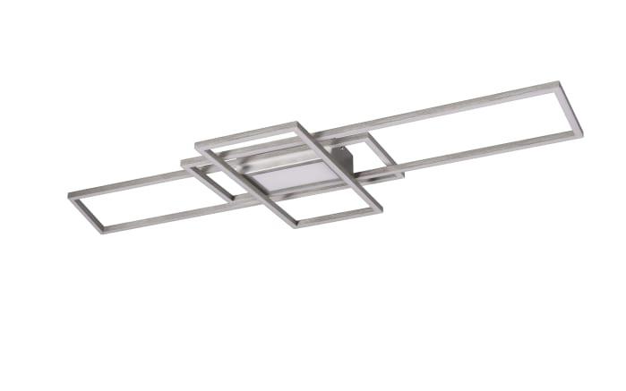 LED-Deckenleuchte Irvine in nickel-03