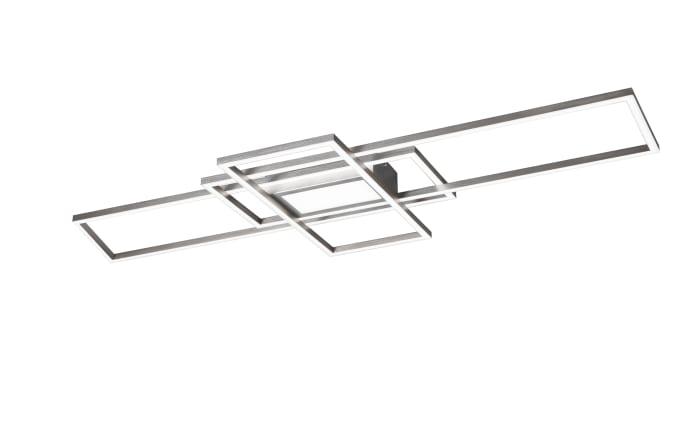 LED-Deckenleuchte Irvine in nickel-01