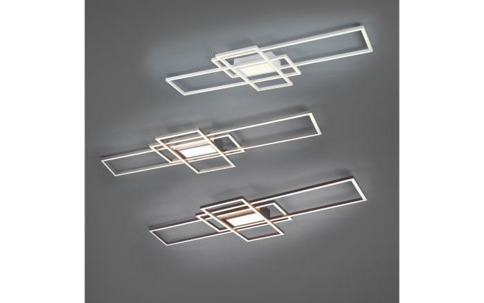 LED-Deckenleuchte Irvine in nickel-04