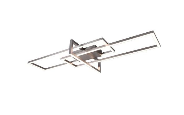 LED-Deckenleuchte Salinas in nickel, 100 cm-01