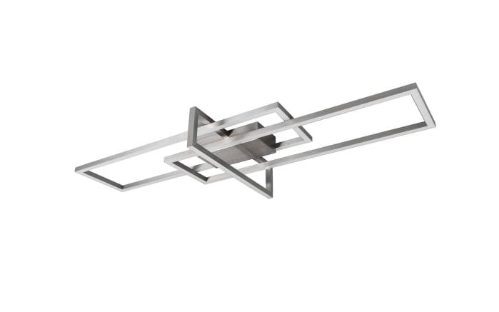 LED-Deckenleuchte Salinas in nickel, 100 cm-02