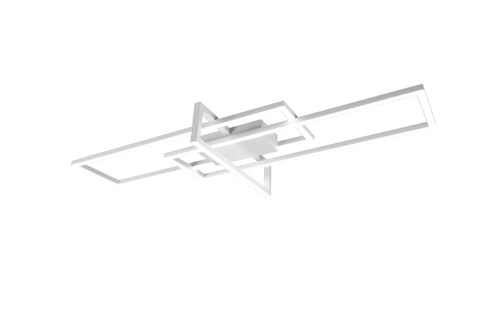 LED-Deckenleuchte Salinas in weiß, 100 cm-01