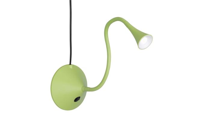 LED-Tischleuchte Viper in grün