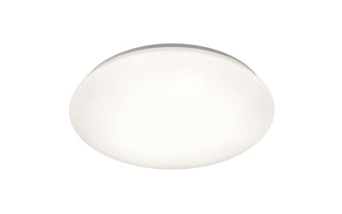 LED-Deckenleuchte Potz in weiß, 50 cm
