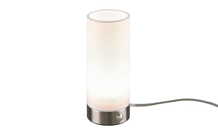 LED-Tischleuchte Emir in weiß