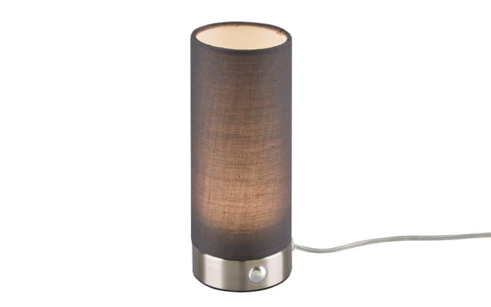 LED-Tischleuchte Emir in grau