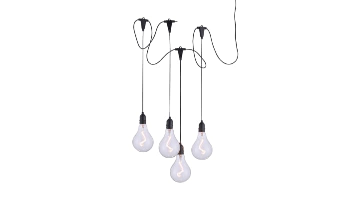 LED-Pendelleuchte Enni, 4-flammig-01