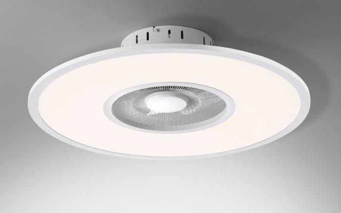 LED-Deckenleuchte/Ventilator Flat-Air CCT in weiß, 59,5 cm-04