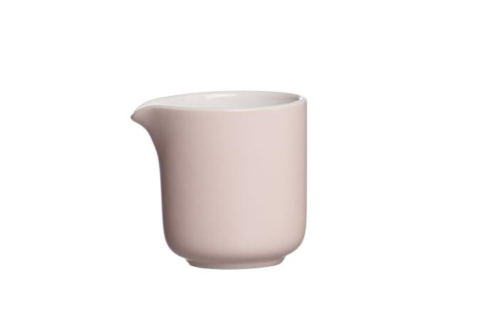 Milchgiesser Jasper in rose, 170 ml