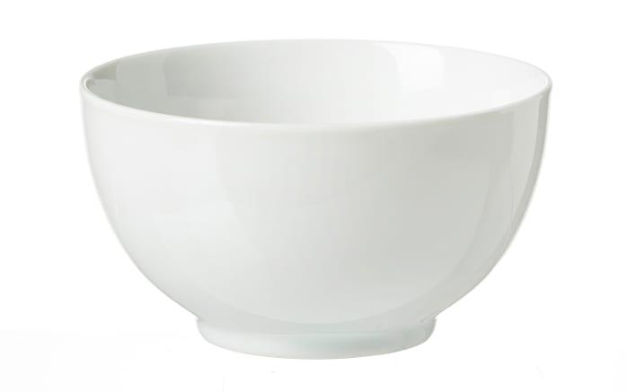 Müslischale Bianco in weiß, 650 ml