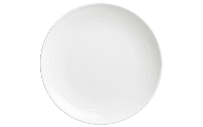 Teller Suomi in cremeweiß, 20 cm