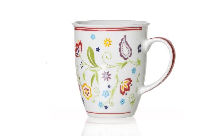 Kaffeebecher Shanti Doppio, 320 ml