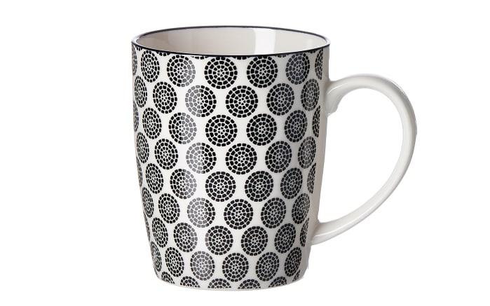 Kaffeebecher Takeo Circles, 350 ml