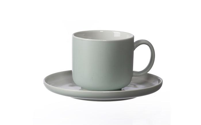 Ritzenhoff & Breker Obere Kaffeetasse Jasper in mint, 240 ml