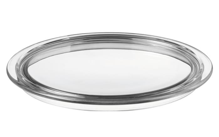 Tortenplatte Ciao aus Glas