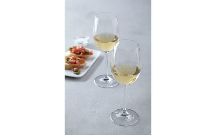 Weißweinglas 370 ml Daily, 6-teilig