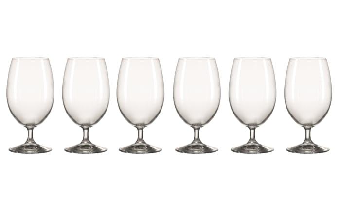 Wasserglas 360 ml Daily, 6-teilig