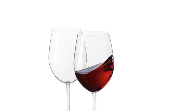Bordeauxglas 640 ml Daily, 6-teilig