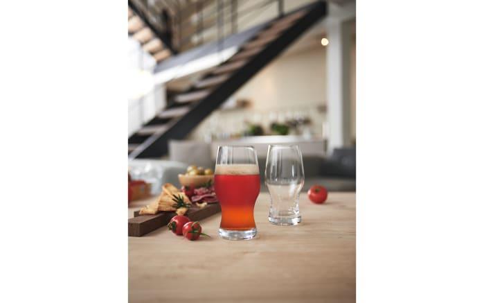 Bierbecher Taverna 2er-Set, 0,33 l