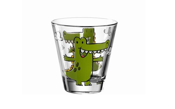 Kinderbecher Bambini Krokodil, 215 ml