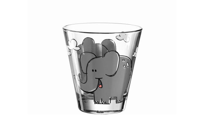 Kinderbecher Bambini Elefant, 215 ml