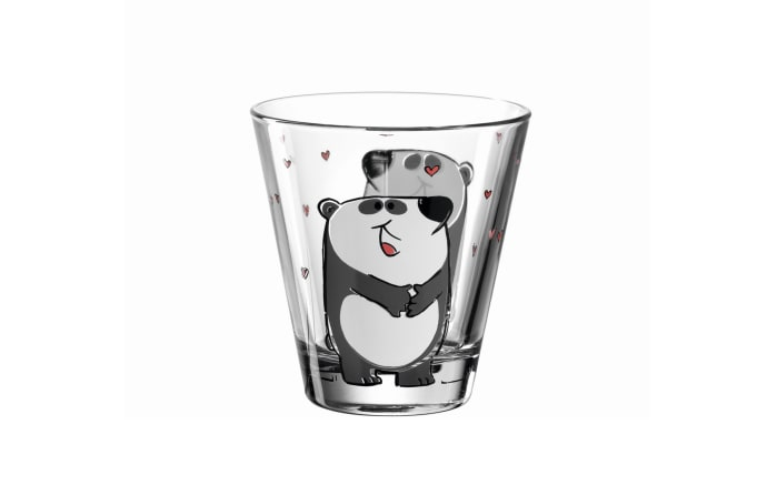 Kinderbecher Bambini Panda, 215 ml