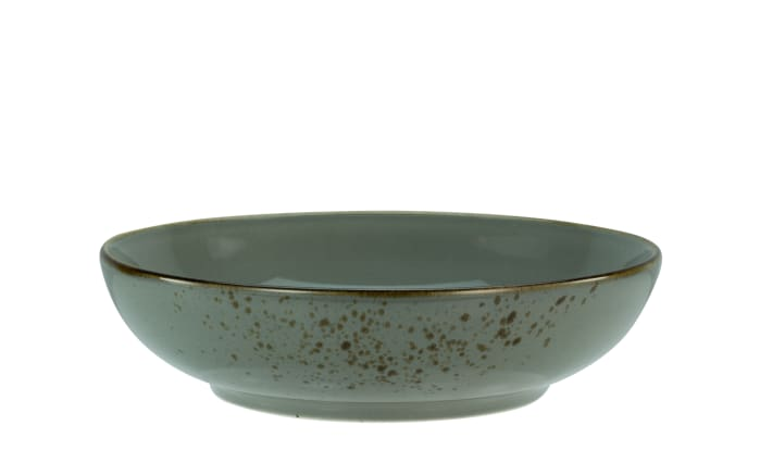 Poke Bowl Nature Collection in steingrau, 22,5 cm-01