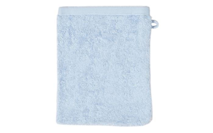 Waschhandschuh Vita in aqua, 16 x 22 cm