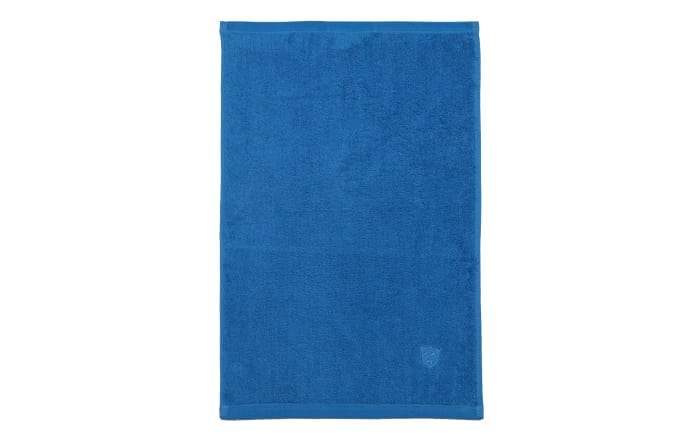 Handtuch Vita in ozean, 50 x 100 cm
