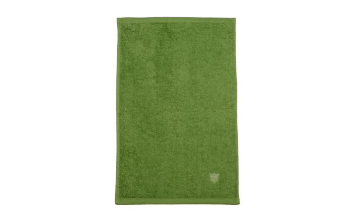 Handtuch Vita in kiwi, 50 x 100 cm