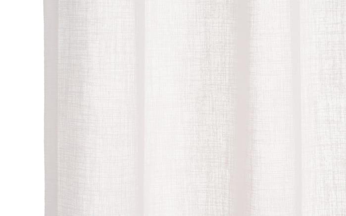 Schlaufenschal Fresno in elfenbein, 140 x 245 cm