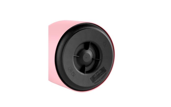 Isolierkanne Samba QP in puder-rose, 1 L