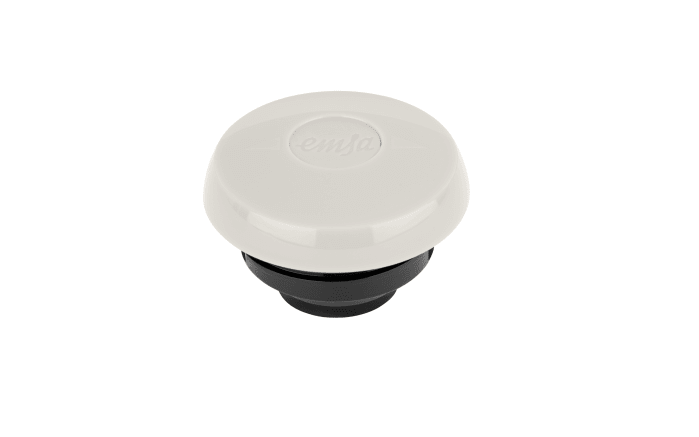 Isolierkanne Samba QP in puder-grau, 1 L