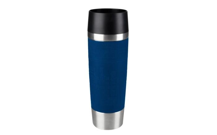 Isolierbecher Travel Mug Grande in blau, 0,5 l