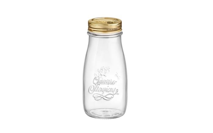Flasche Quattro Stagioni, 400 ml
