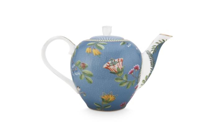 Tea Pot La Majorelle in blau, 750 ml